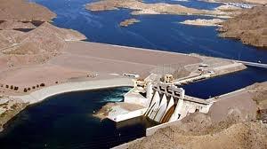 Davis dam, Laughlin NV & Bullhead City, AZ