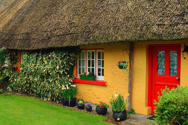 cottage from fear ciun on Flickr