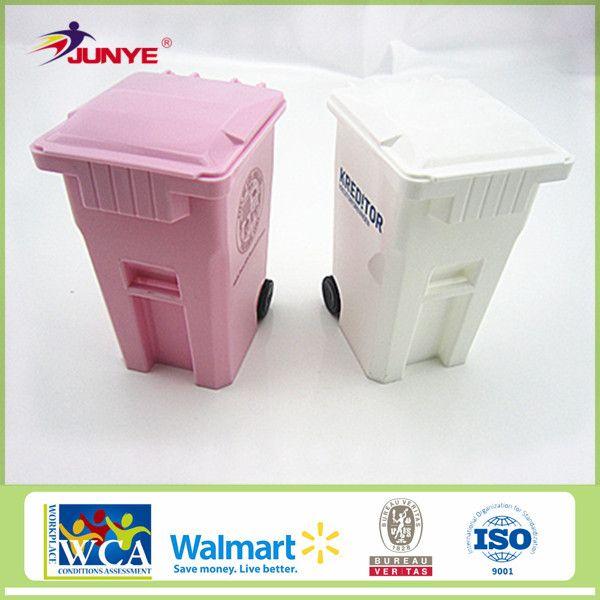 garbage waste bin, eco friendly cheap cgarbage waste bin