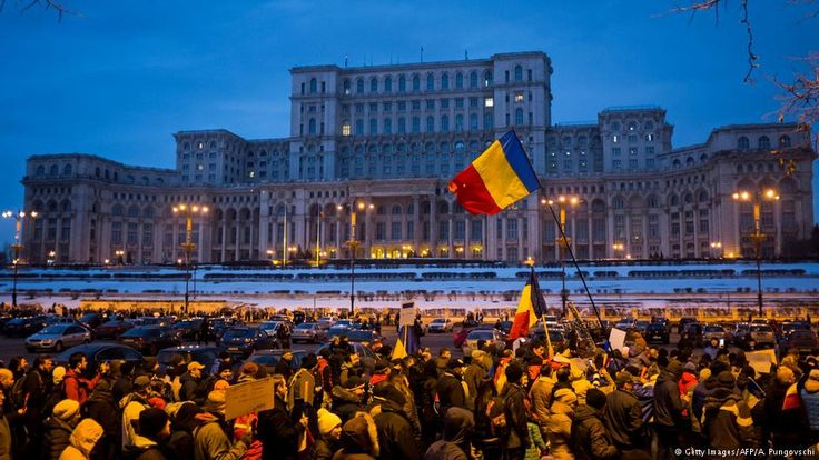 #Media #Oligarchs #MegaBanks vs #Union #Occupy #BLM #Humanity  Romanian government to repeal decree decriminalizing official misconduct  http://www.dw.com/en/romanian-government-to-repeal-decree-decriminalizing-official-misconduct/a-37415443  After days of protests, Romania's government has said it plans to repeal a controversial decree that critics said legalized some forms of corruption. Hundreds of thousands turned out on the streets to protest the law.  Romania's Prime Minister Sorin…