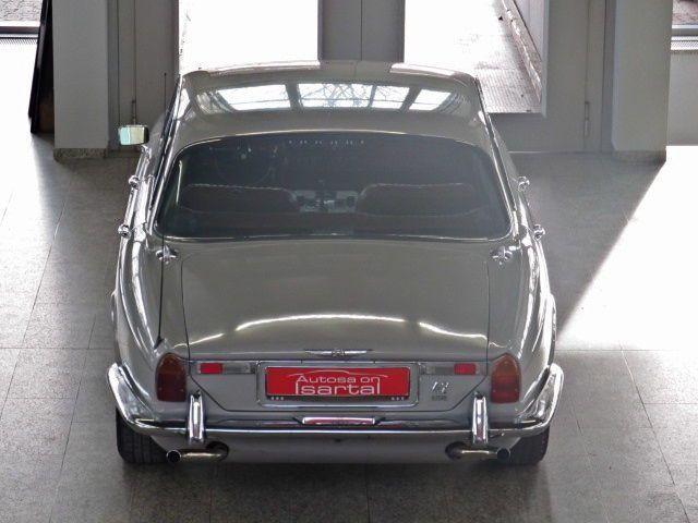 1971 Jaguar XJ6 - XJ 4.2 S