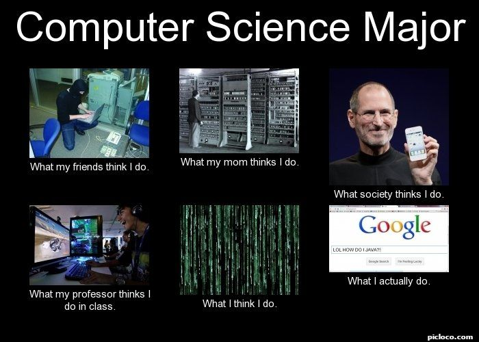 Software Engineer Funny Memes