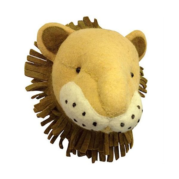 Tea Pea - Fiona Walker UK Lion Head