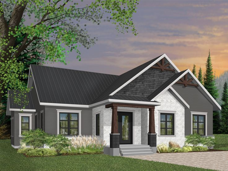 Sears House Garage Addition: Best 25+ Ranch House Additions Ideas On Pinterest