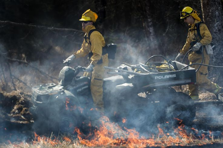 Los Angeles Battles Largest Wildfires in City's History