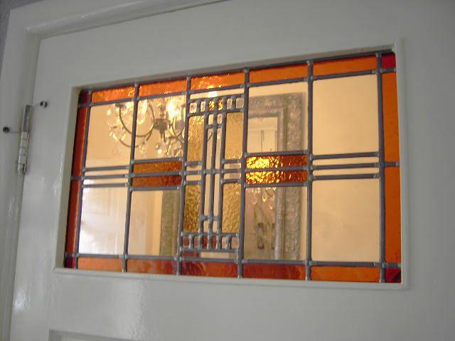 Het Glazen Ambacht | Portfolio van glas-in-lood ramen
