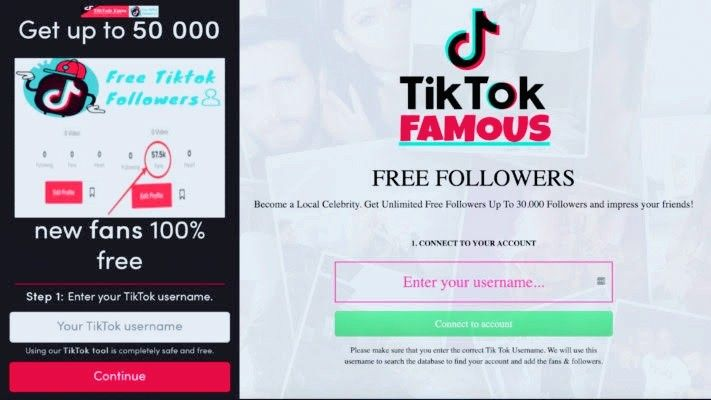 How To Become Famose On Tik Tok In 2020 Tik Tok Tok How To Become