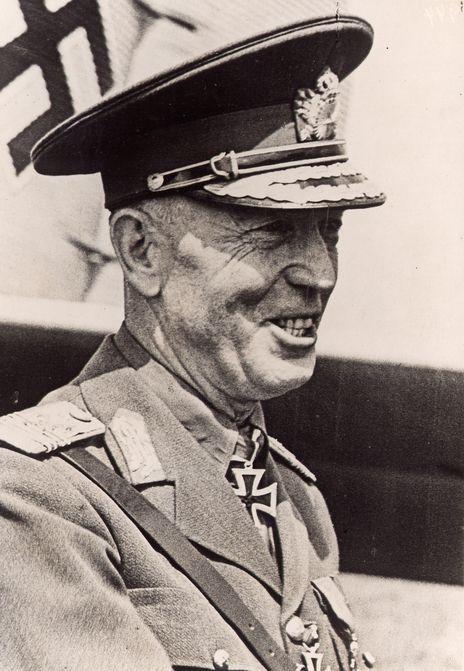 Marschall Antonescu?