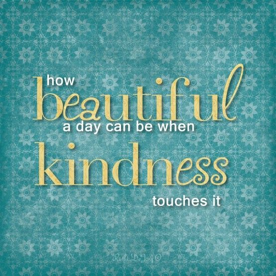 Inspirational Quotes For Kindness Day: Best 25+ Kindness Matters Ideas On Pinterest