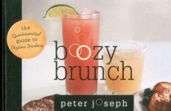 Daytime Drinking with Peter Joseph | Brokelyn Events