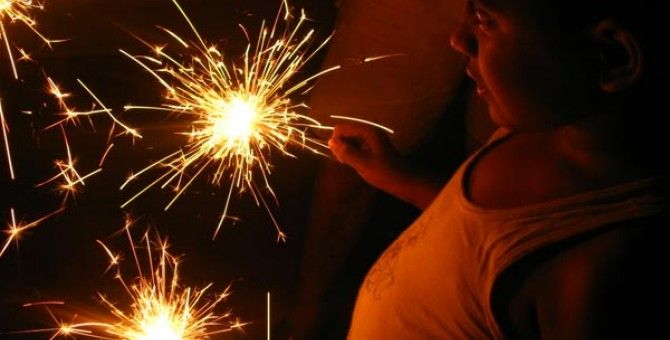 Fire Crackers We'll Miss This Diwali