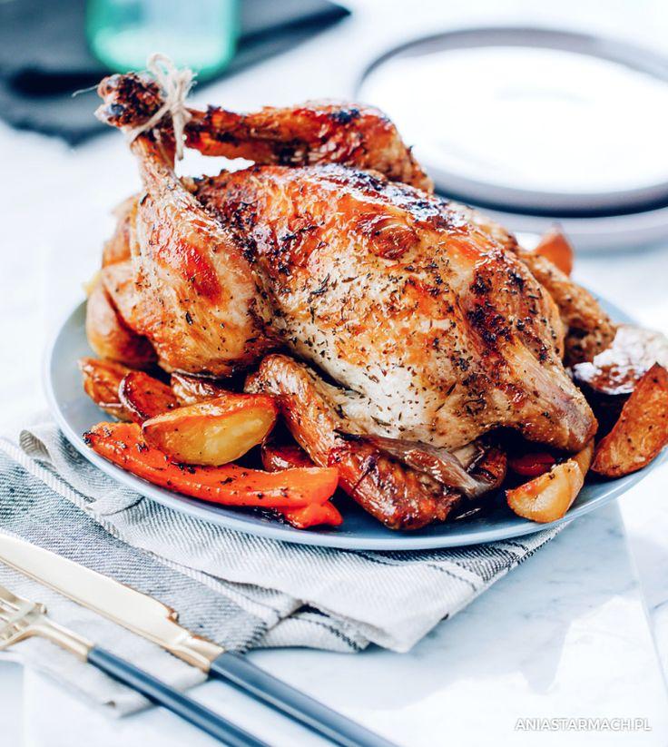 http://aniastarmach.pl/przepis/kurczak-z-warzywami/