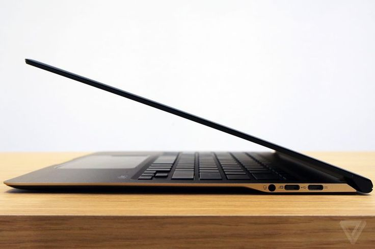 Acer's Swift 7 is the first laptop thinner than a centimeter - The Verge