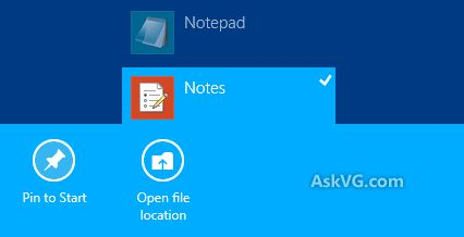 How to Pin Any File, Folder or Program Shortcut to Start Screen in Windows 8, Windows 10 and Later? #Productivity #Hacks |  Use this simple method to create short cuts in the start menu for the files that you use daily. It saves time!