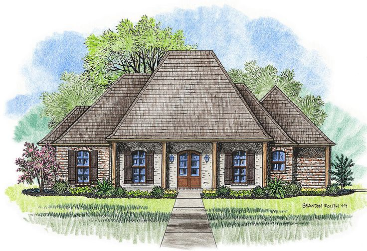 Madden home design the avondale home sweet home for Madden home designs