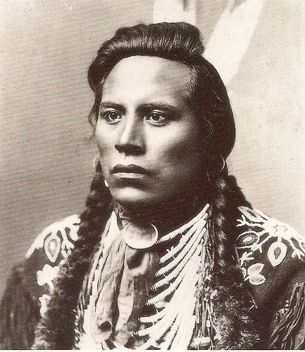 """Ashishishe, aka """"Curly,"""" a Crow scout for the US Army, and one of the survivors of Little Big Horn who gave a famous account of the defeat of Custer's battalion.  Submitted by mylittlenestingspotAmerican Indian, Crows Scouts, Aka Curly, Big Horns, Us Army, Custer Battalion, Wild West, Daguerreotype Boyfriends, Native American"""