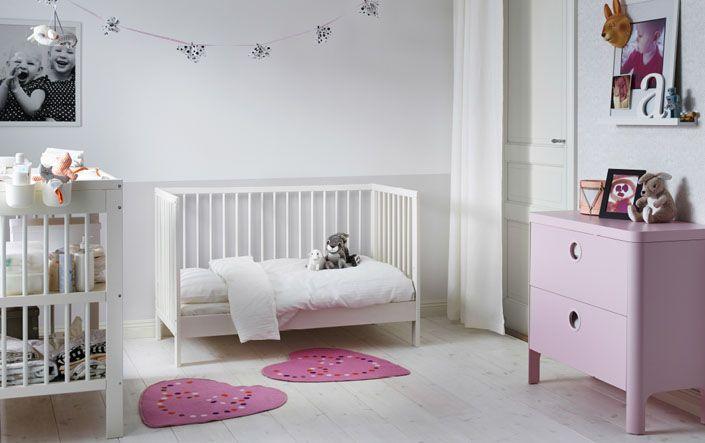 Mejores 9 imágenes de Childcare en Pinterest | Cunas, Habitación de ...