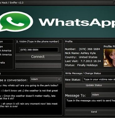 WhatsApp Sniffer Apk For PC Free Download (7.5 MB) in 2020