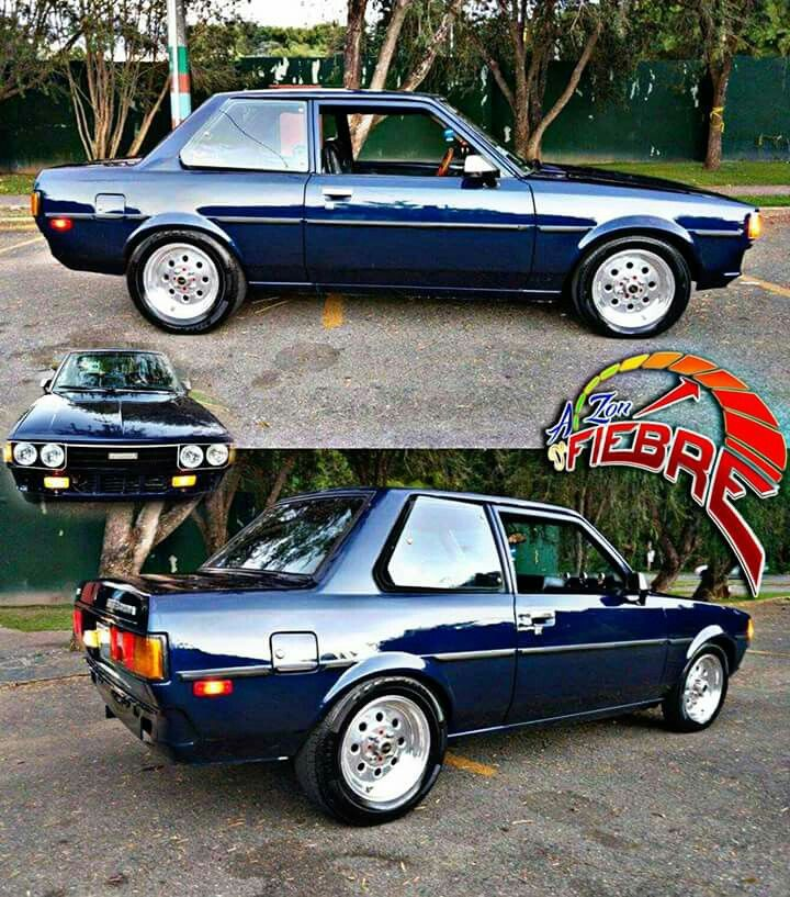 631 Best Toyota Corolla And More Images On Pinterest