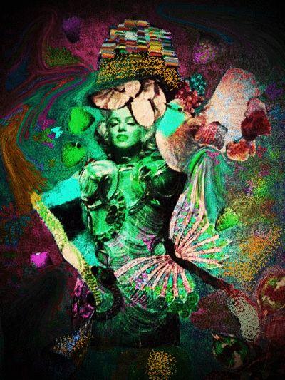 309 best Art of Marilyn 3 images on Pinterest | Marilyn monroe ...