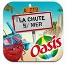 Téléchargez sur iPhone: http://itunes.apple.com/fr/app/la-chuuute-sur-mer-by-oasis/id445838844?mt=8    Téléchargez sur Androïd: https://play.google.com/store/apps/details?id=com.oasis.lachuuutesurmer=more_from_developer#?t=W251bGwsMSwxLDEwMiwiY29tLm9hc2lzLmxhY2h1dXV0ZXN1cm1lciJd