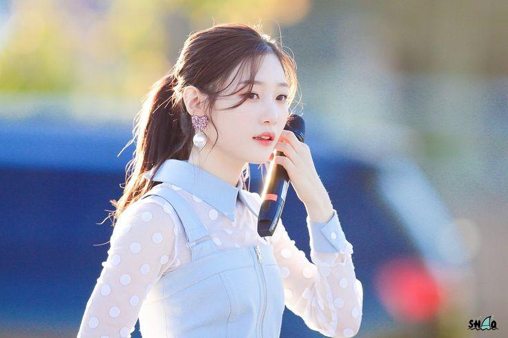 Jung Chae Yeon | Чон Чеён | DIA
