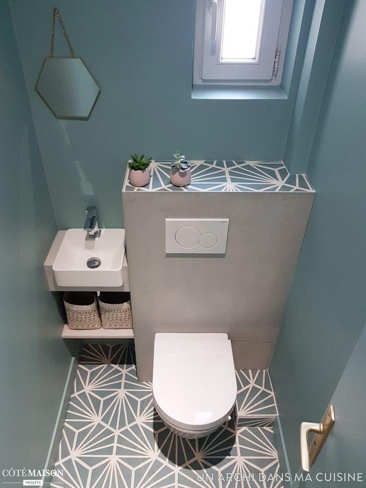 Renovierung einer Wohnung Paris 16, ein Archi in m ...