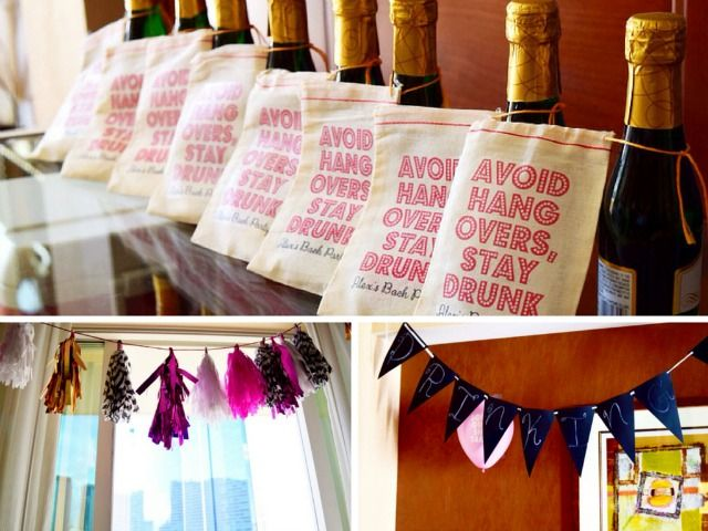 How to Throw a Las Vegas Bachelorette Party