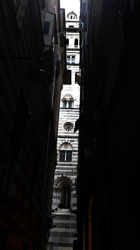 Cattedrale di San Lorenzo   da Vitto P.