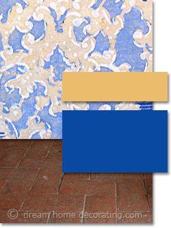 1000 Images About Decorating Color Scheme Burnt
