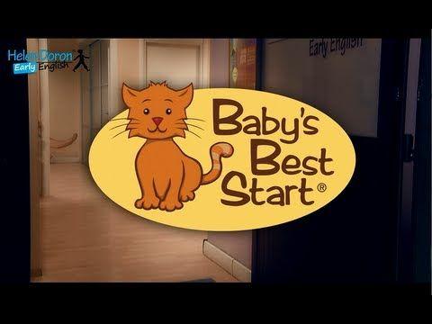 Cursul Baby's Best Start este conceput pentru bebeluși de la vârsta de 3 luni până la 22 luni. Părinții participă la curs împreună cu copiii lor, nu doar învățând cântece, rime și activități în limba engleză, ci și bucurându-se de activitățile prin care se consolidează relația părinte-copil, de activitățile de dezvoltare și înțelegere.