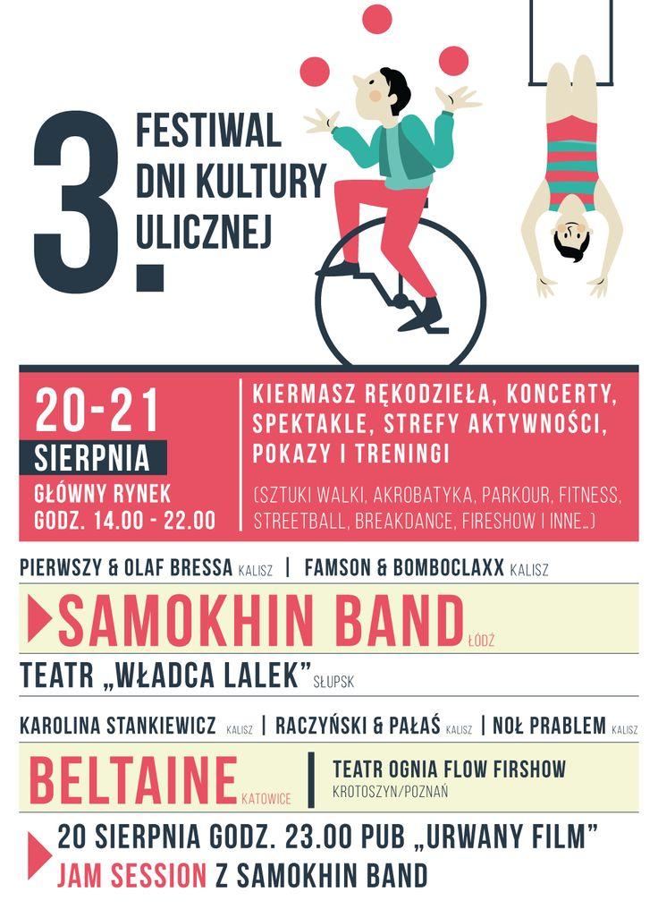 Plakat /poster