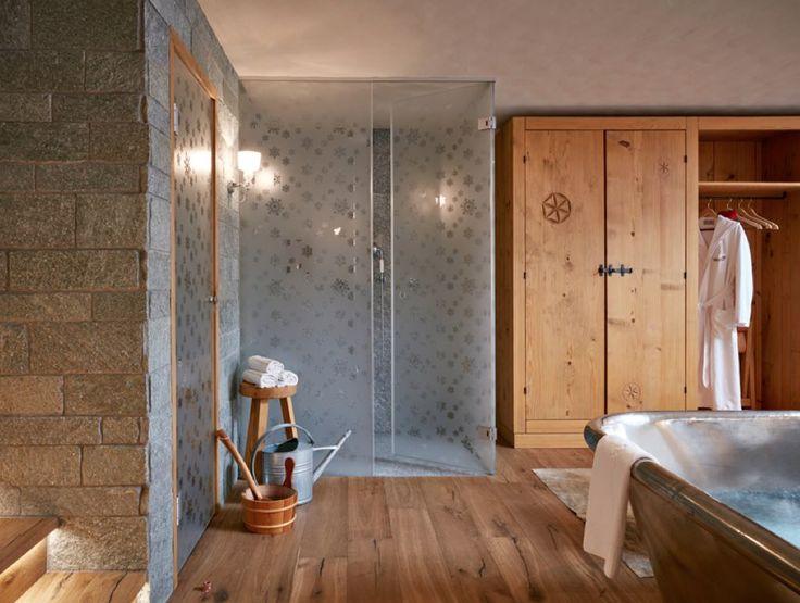 Hotel Guarda Val Lenzerheide, Switzerland