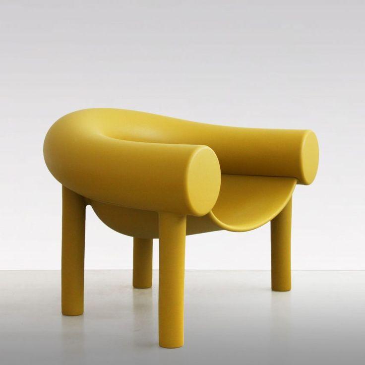 Sam Son chair by Konstantin Grcic