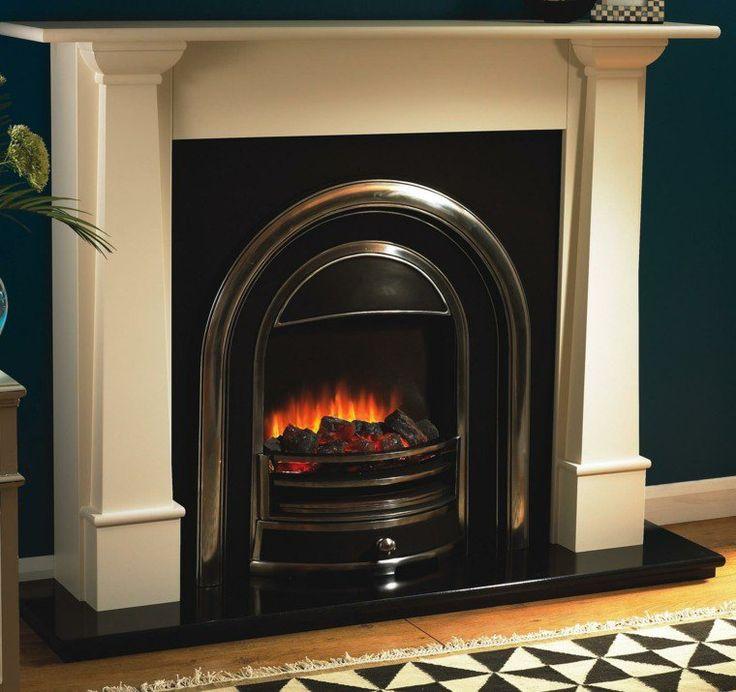 Best 20 habillage chemin e ideas on pinterest - Habillage cheminee moderne ...
