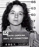 Susan Vaughan Smith of Union, S.C. was convicted on July 22, 1995, and sentenced to life in prison for murdering her two sons, Michael Daniel Smith, 3, and 14-month-old Alexander Tyler Smith