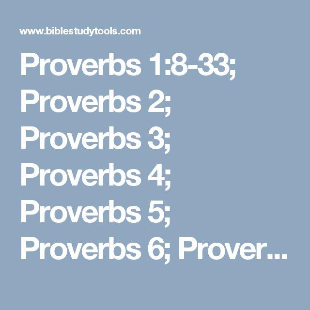 Best 25 Proverbs 9 Ideas On Pinterest
