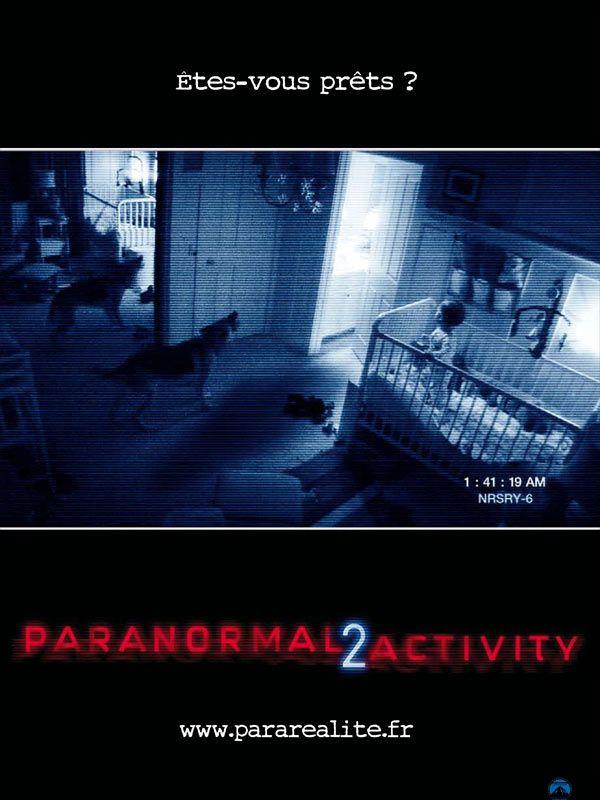 paranormal activity cast - photo #37