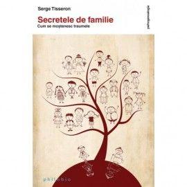 Secretele de familie (ed. tiparita)