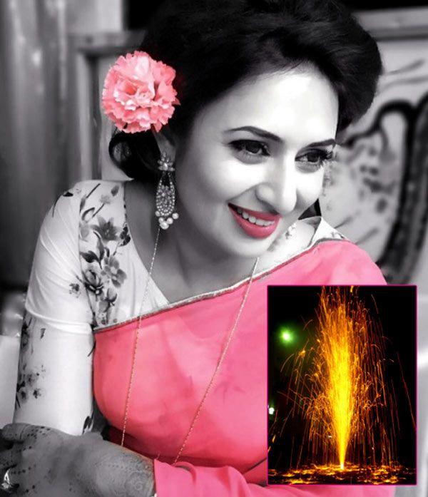 Mouni Roy Divyanka Tripathi Erica Fernandes  heres a look at TVs sizzling patakas
