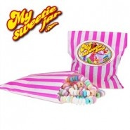 Candy Necklace Sweet Bag £0.99