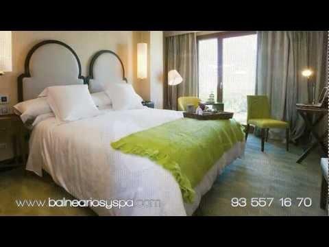 Placer de Dioses. Lujo y relax en Asturias: Bal Hotel Spa
