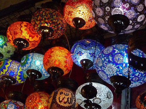 Summary of In The Bazaars of Hyderabad by Sarojini Naidu