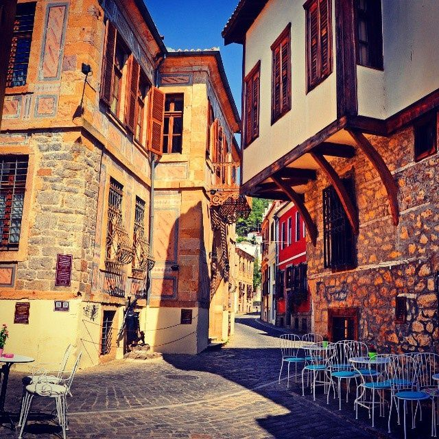 Xanthi by semac on 500px
