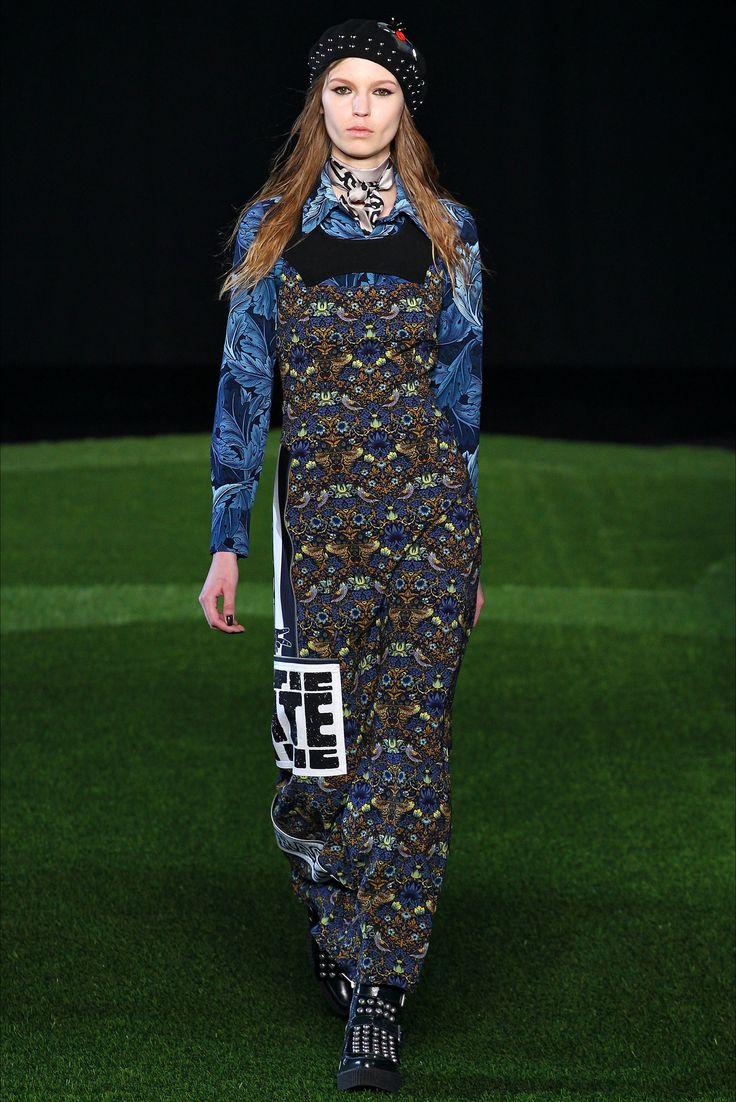 Sfilata Marc by Marc Jacobs New York - Collezioni Autunno Inverno 2015-16 - Vogue