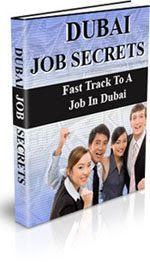 *+* ALLERLEI GUTE WÜNSCHE*+*: Dubai job opportunity