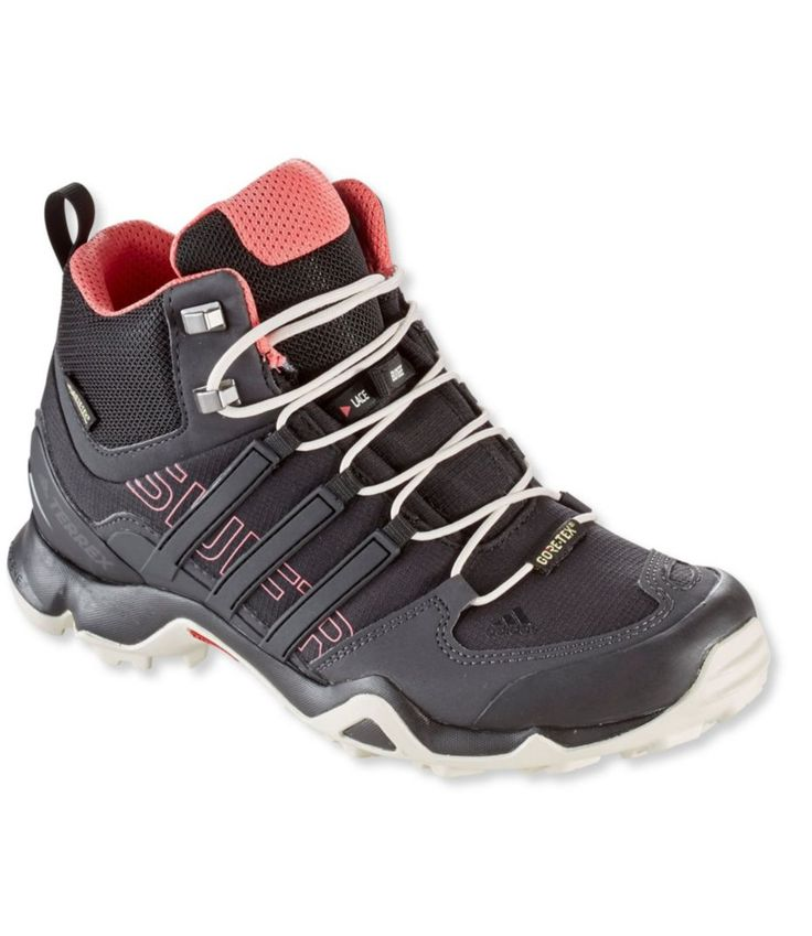 Women's Adidas Terrex Swift R Gore-Tex Hiking Boots