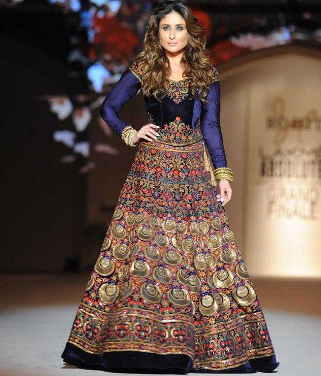Day 5 of Lakme Fashion Week 2016 #KareenaKapoor, #LakmeFashionWeek, #RohitBal