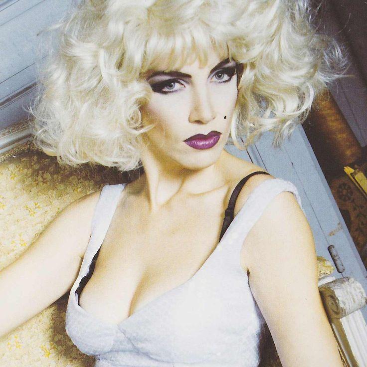 139 best annie images on pinterest - Annie lennox diva ...