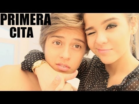 """Video activity for youtube blogger Yuya's video """"La primera cita consejos y outfits ♥ para hombre!"""" Practice informal commands, discuss youth culture in Mexico (compare/contrast). Downloadable worksheet and answer key on website."""